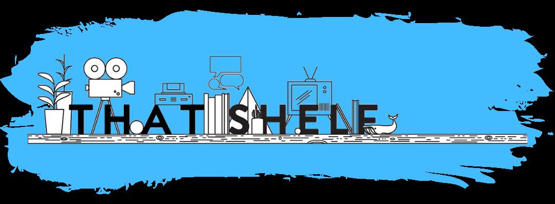 That Shelf Logo Graphic