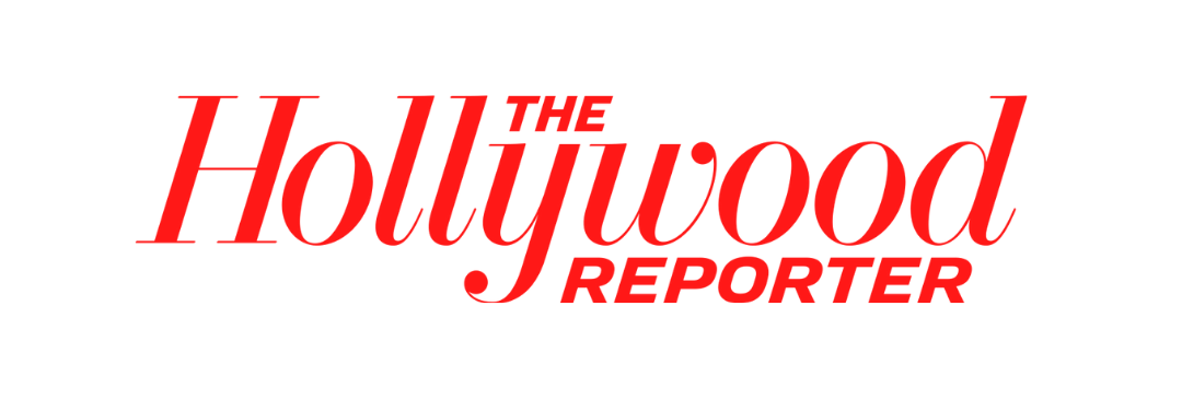 The Hollywood Reporter Logo Graphic